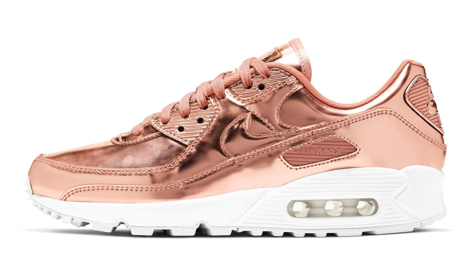 Nike Air Max 90 Bronze 'Metallic Pack'