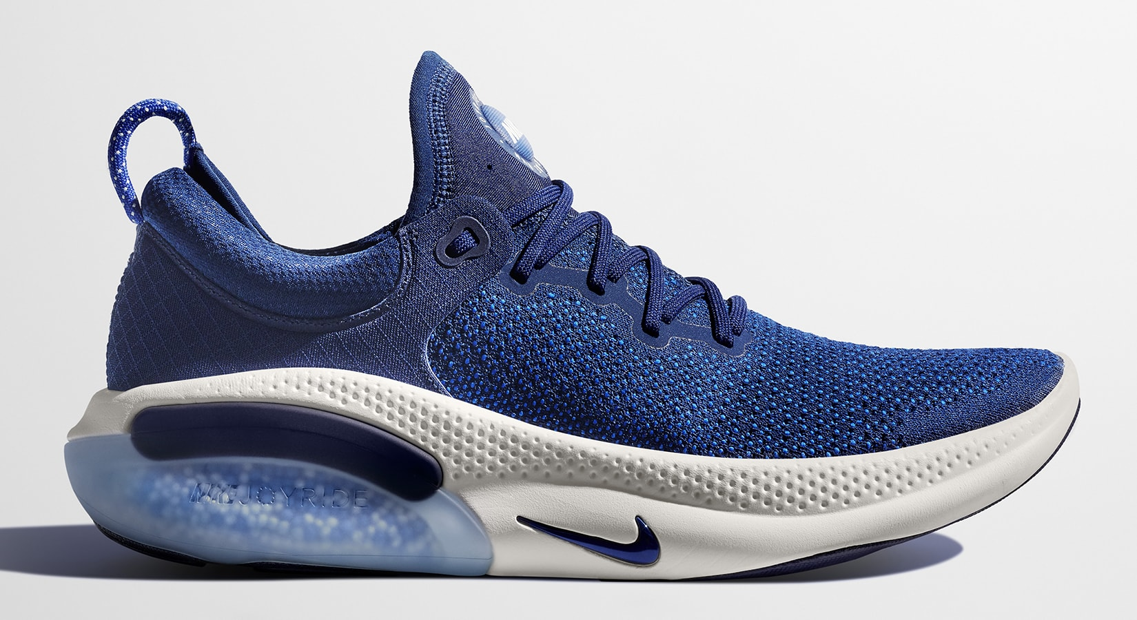 Nike Joyride Run Flyknit (Blue)