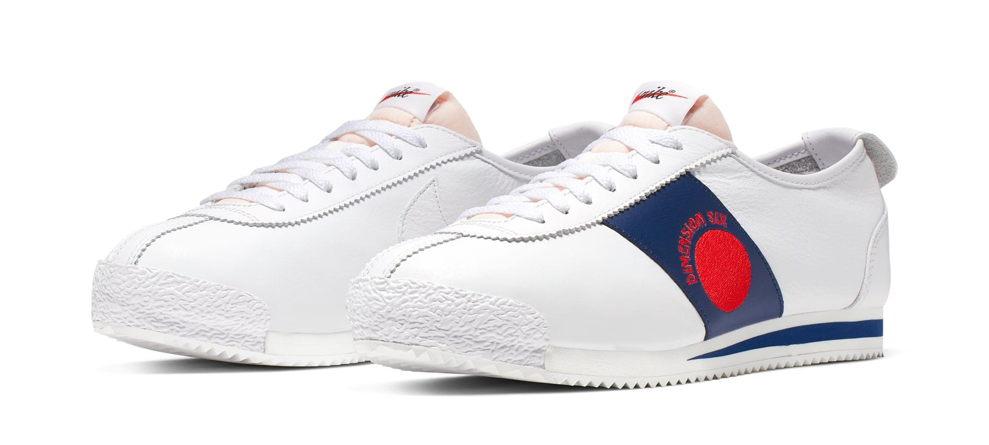 Nike Classic Cortez 'Shoe Dog Pack (Dimension Six)' CJ2586-101 (Lateral)