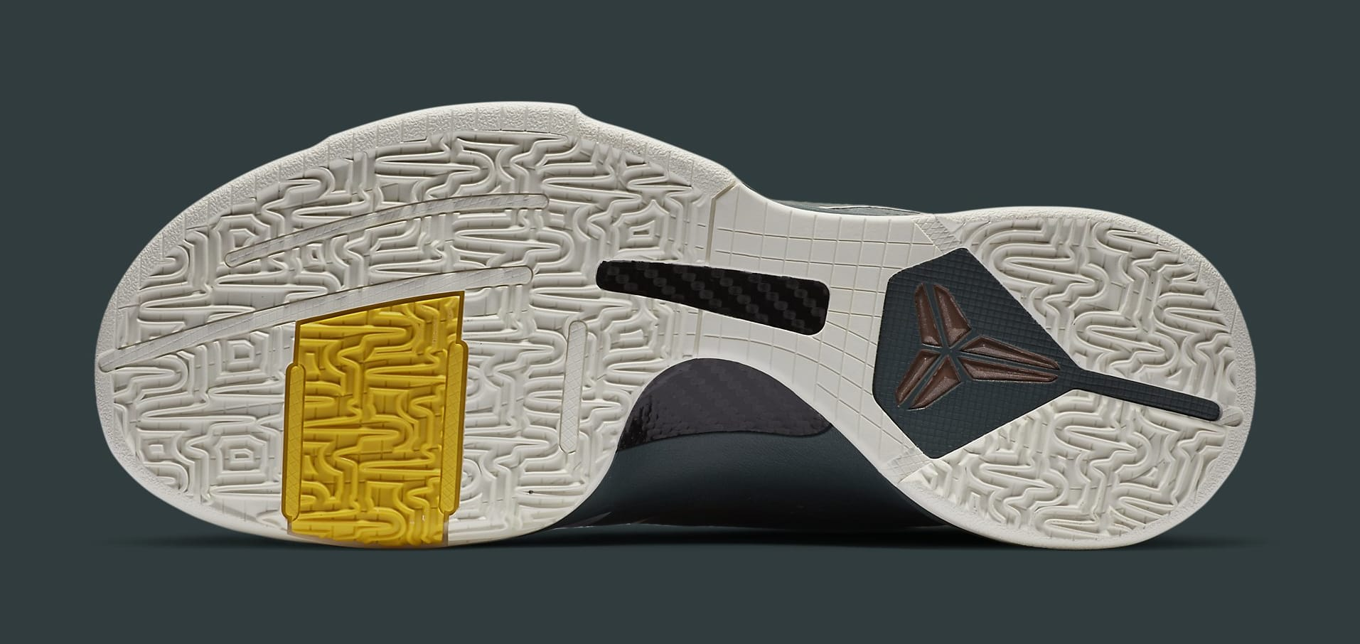 Nike Kobe 5 Protro 'EYBL' CD4991-300 Outsole