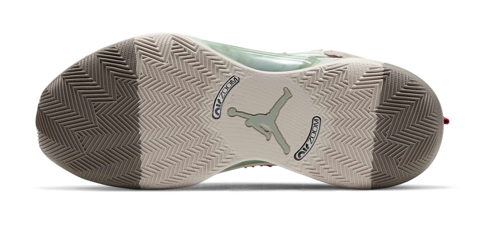 CLOT x Air Jordan 35 DD9322-200 Outsole