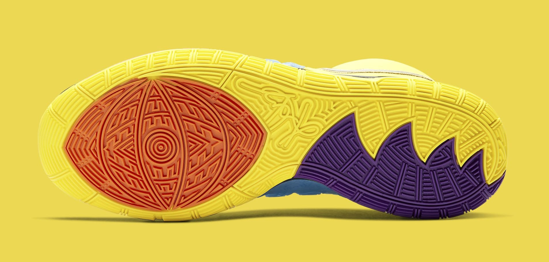 "Nike Kyrie 6 Receives Second ""Chinese New Year"" Colorway: Photos"
