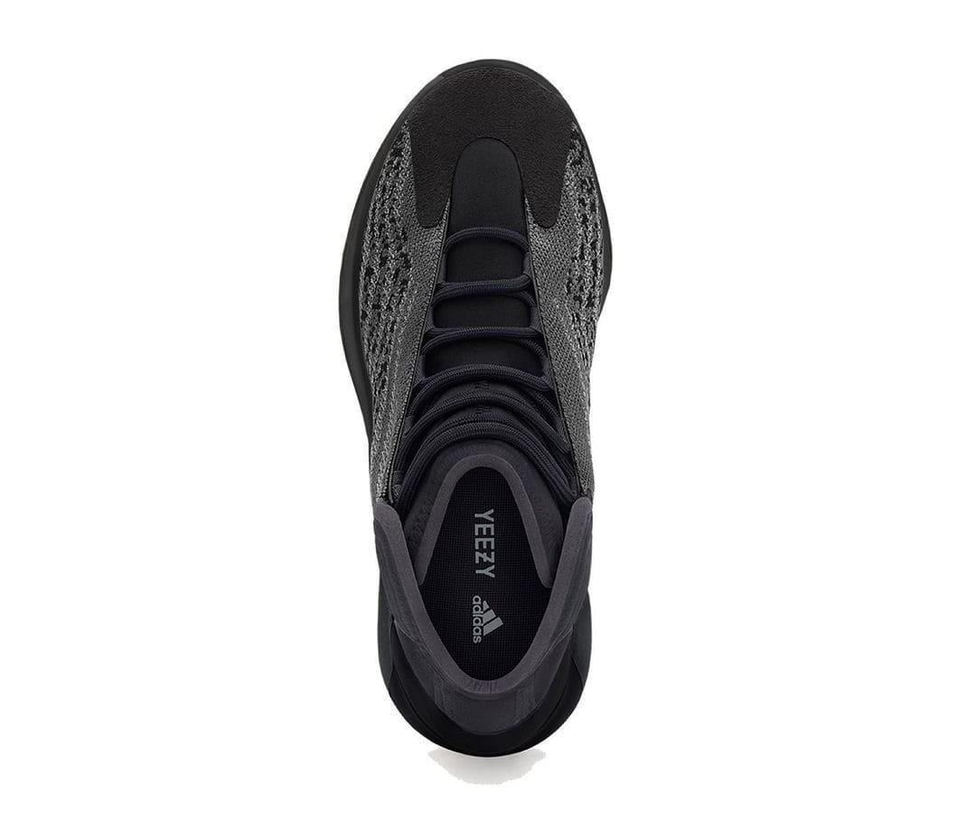 Adidas Yeezy QNTM 'Onyx' (Top)