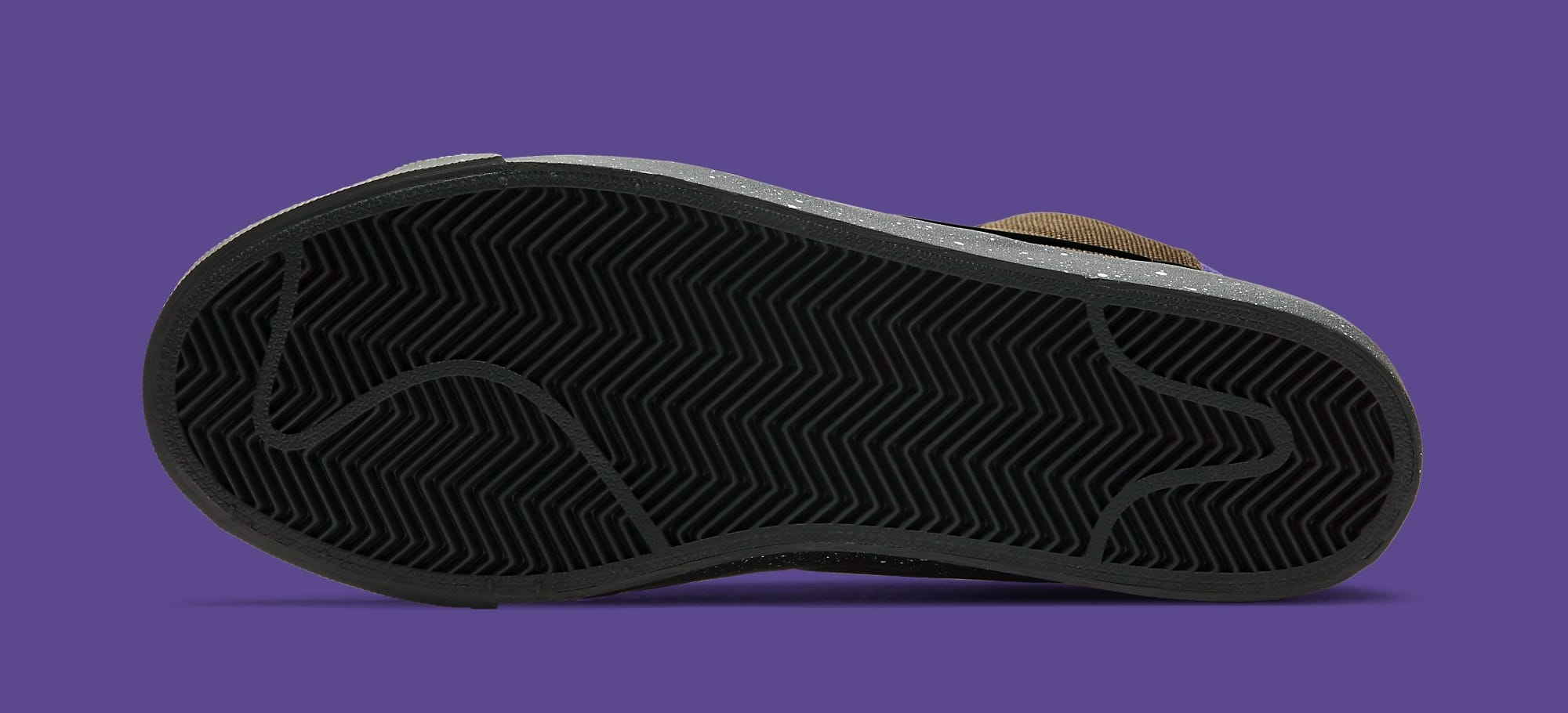 Nike SB Blazer High 'GTP' DC0615-200 Outsole
