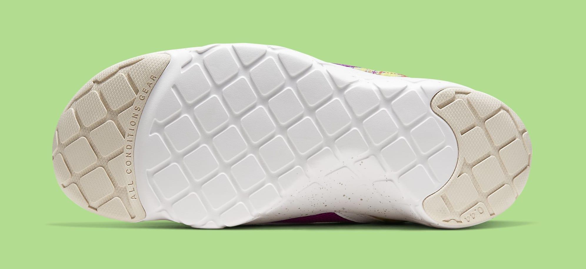 Nike ACG Moc 3.0 'Tie-Dye' CW2463-300 Outsole