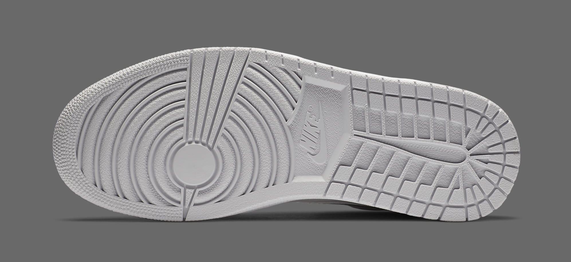 Air Jordan 1 Retro High Og Co Jp Metallic Silver Release Date Da0382 029 Sole Collector