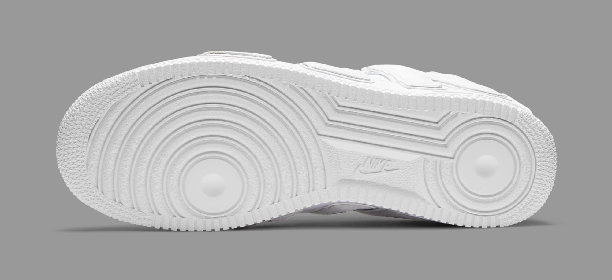 Cactus Plant Flea Market x Nike Air Force 1 Low 'White' DD7050-100 Outsole