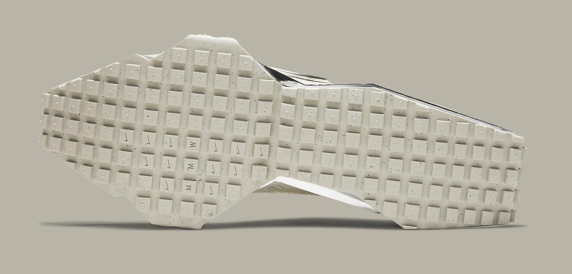 MMW x Nike Zoom 004 'Stone' CU0676-200 Outsole