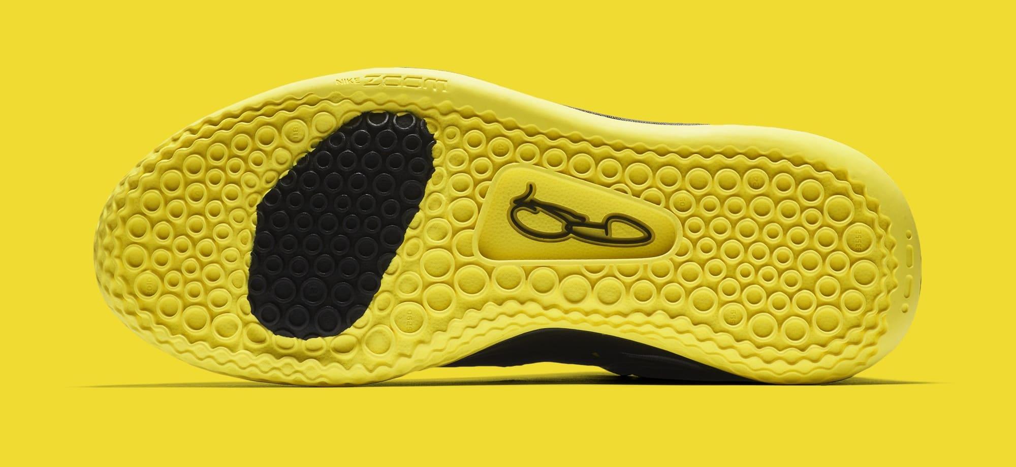 Nike PG 3 'Mamba Mentality' AO2608-900 (Bottom)