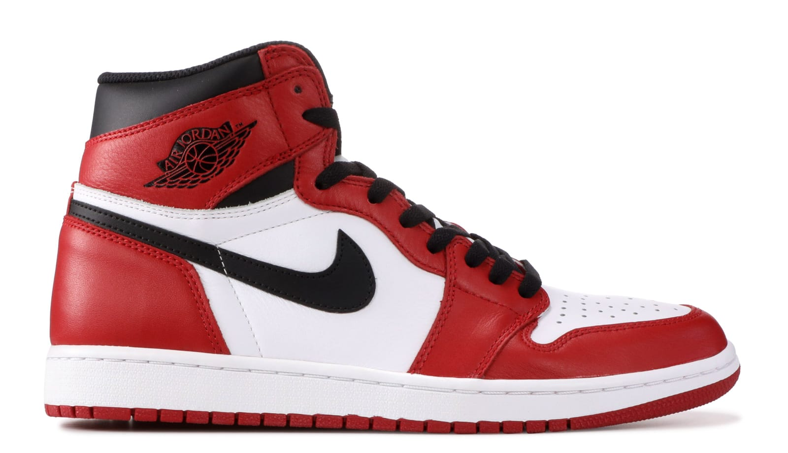 Air Jordan 1 High 'Chicago'