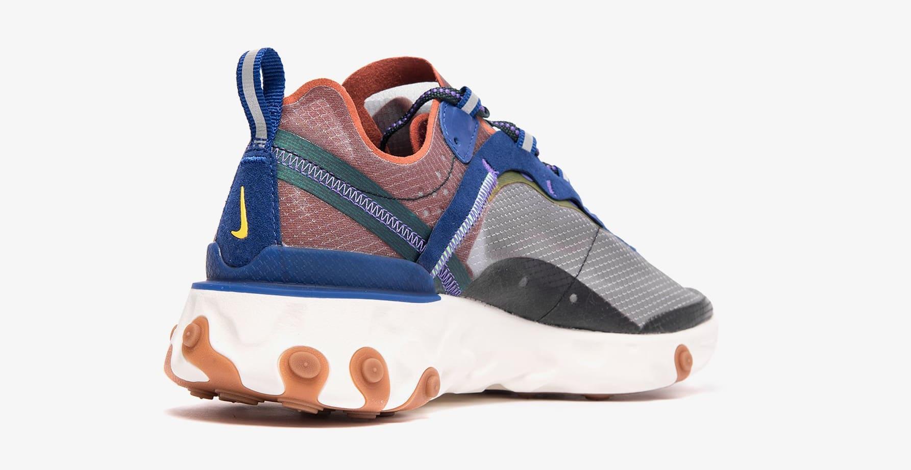 Nike React Element 87 AQ1090-200 (Heel)