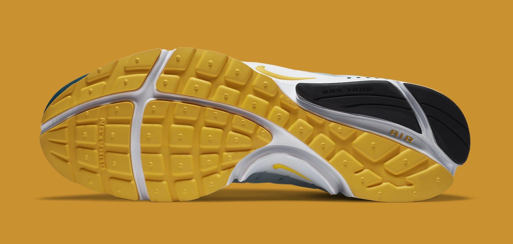 Nike Air Presto 'Australia' 2020 CJ1229-301 Outsole