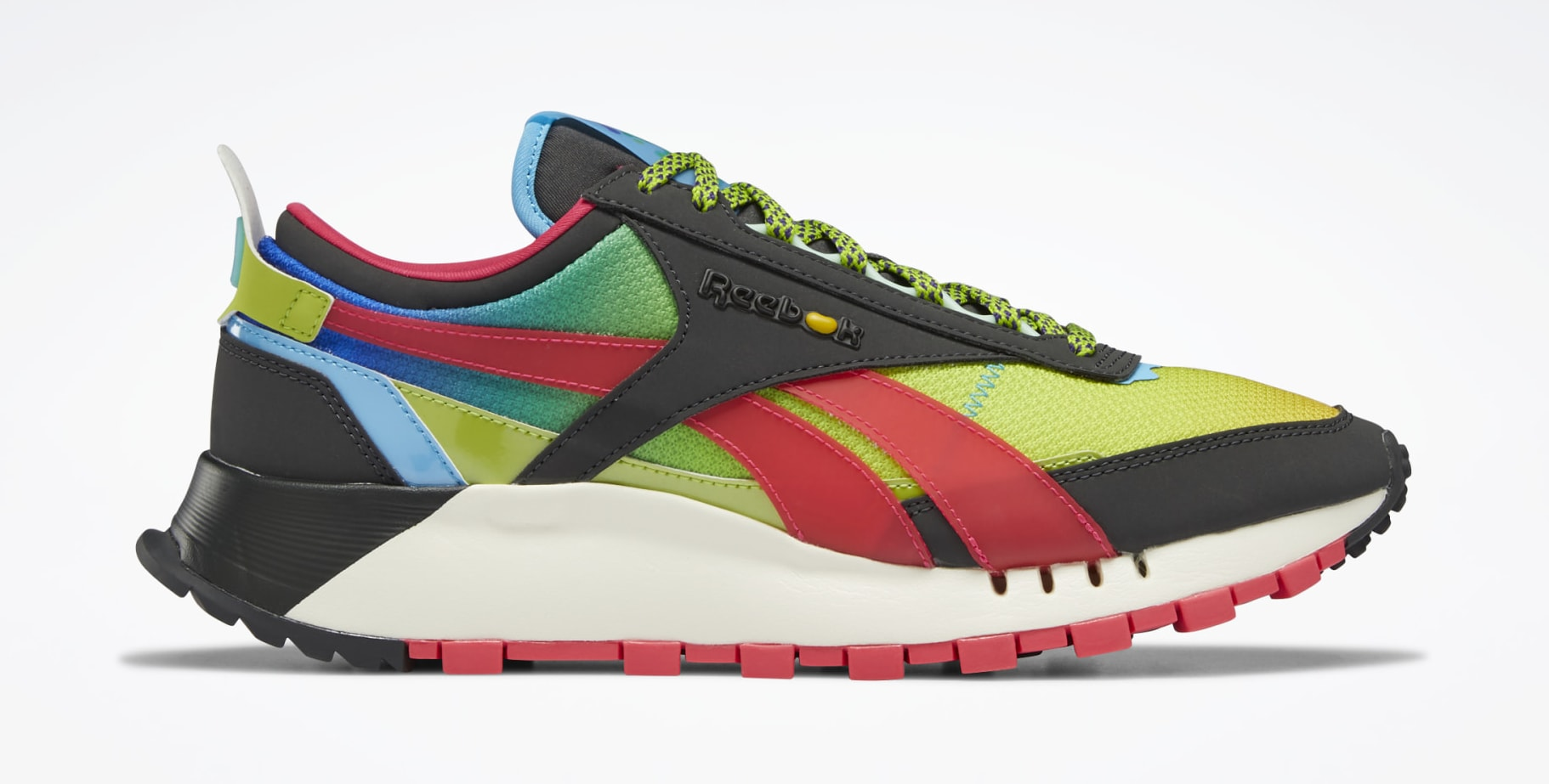 Jelly Belly x Reebok Classic Leather Legacy GW3376 Lateral