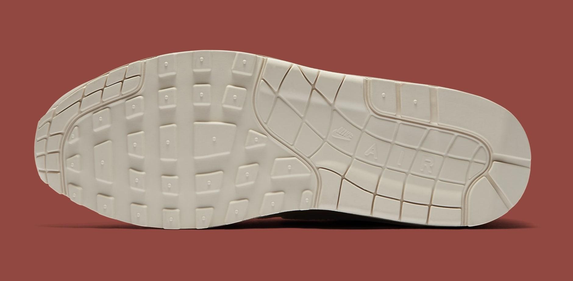 Nike Air Max 1 'City Pack' Amsterdam CV1638-200 Outsole