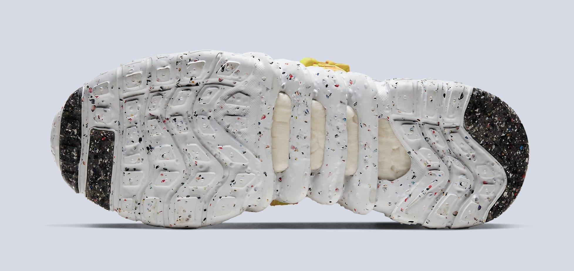 Nike Space Hippie 03 'Grey/Volt' CQ3989-002 Outsole