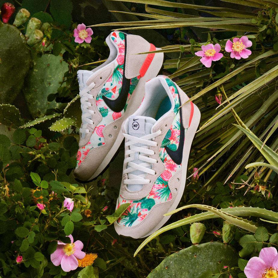 Nike N7 Venture Runner Release Date