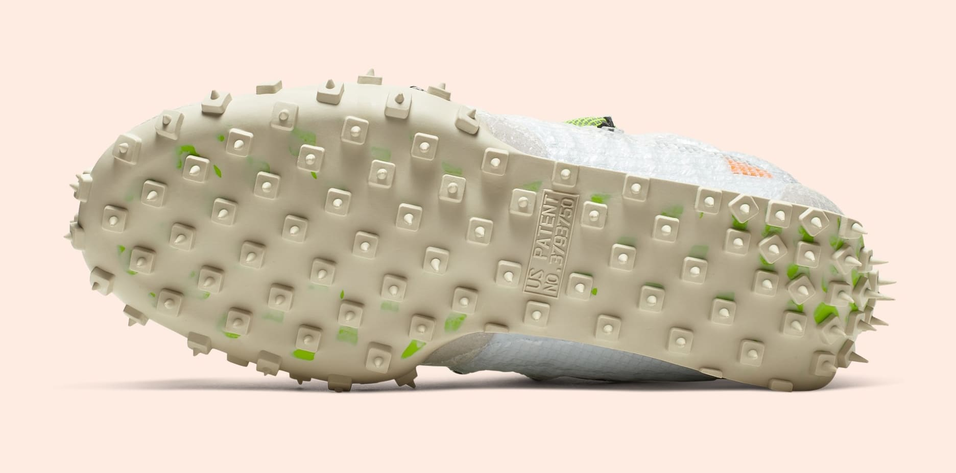 off-white-nike-waffle-racer-womens-electric-green-cd8180-100-outsole