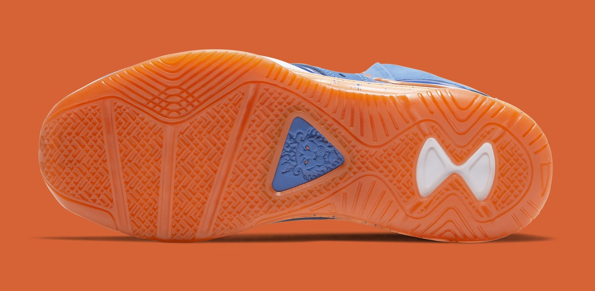 Nike LeBron 8 'HWC' CV1750-400 Outsole