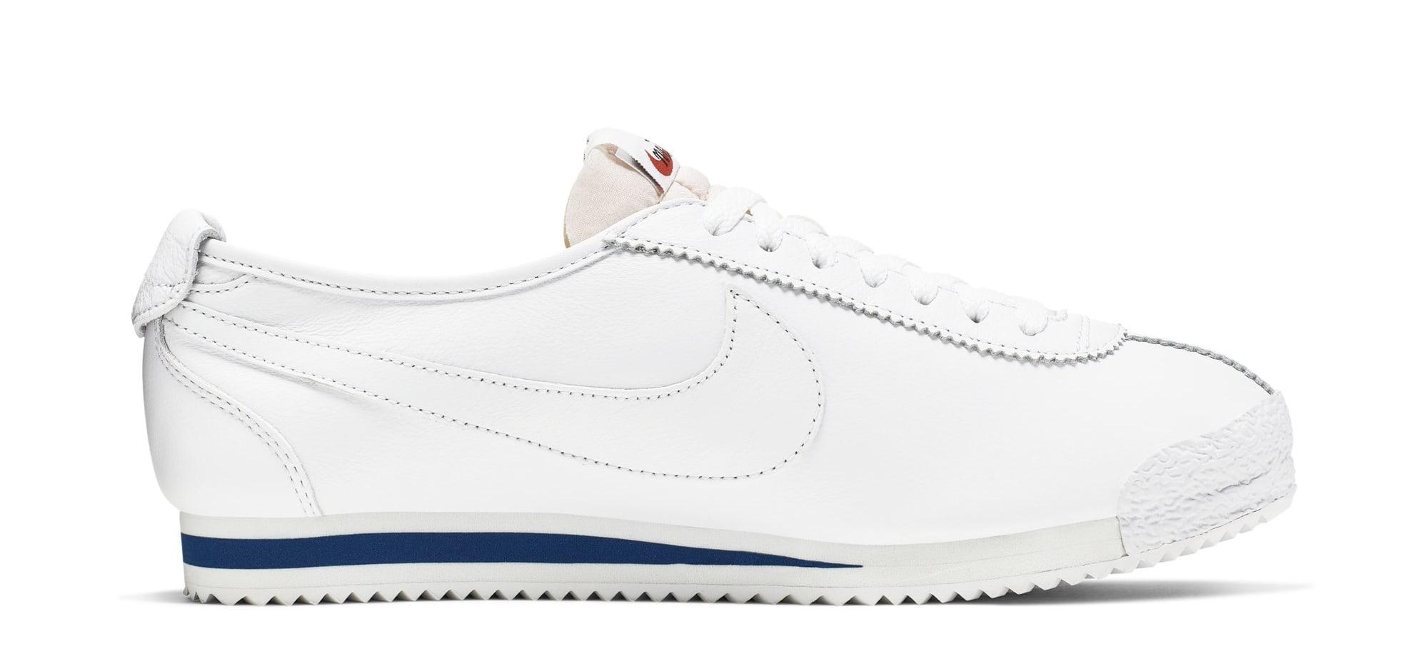 a95c7b565cd Image via Nike Nike Classic Cortez 'Shoe Dog Pack (Falcon)' CJ2586-101  (Medial