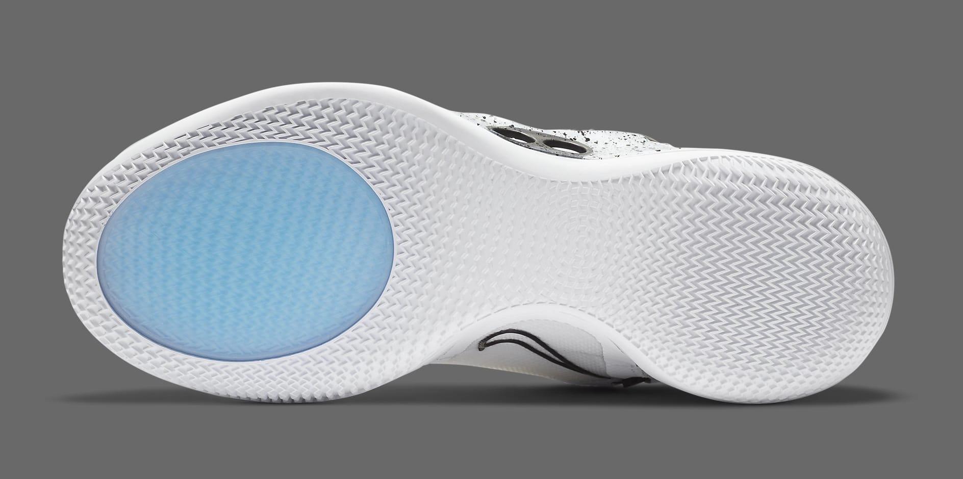 Nike Adapt BB 2.0 'Oreo' BQ5397-101 Outsole