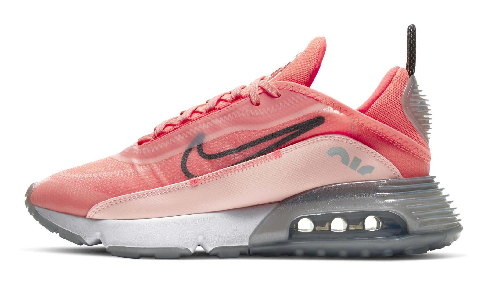 Nike Air Max 2090 Women's Coral