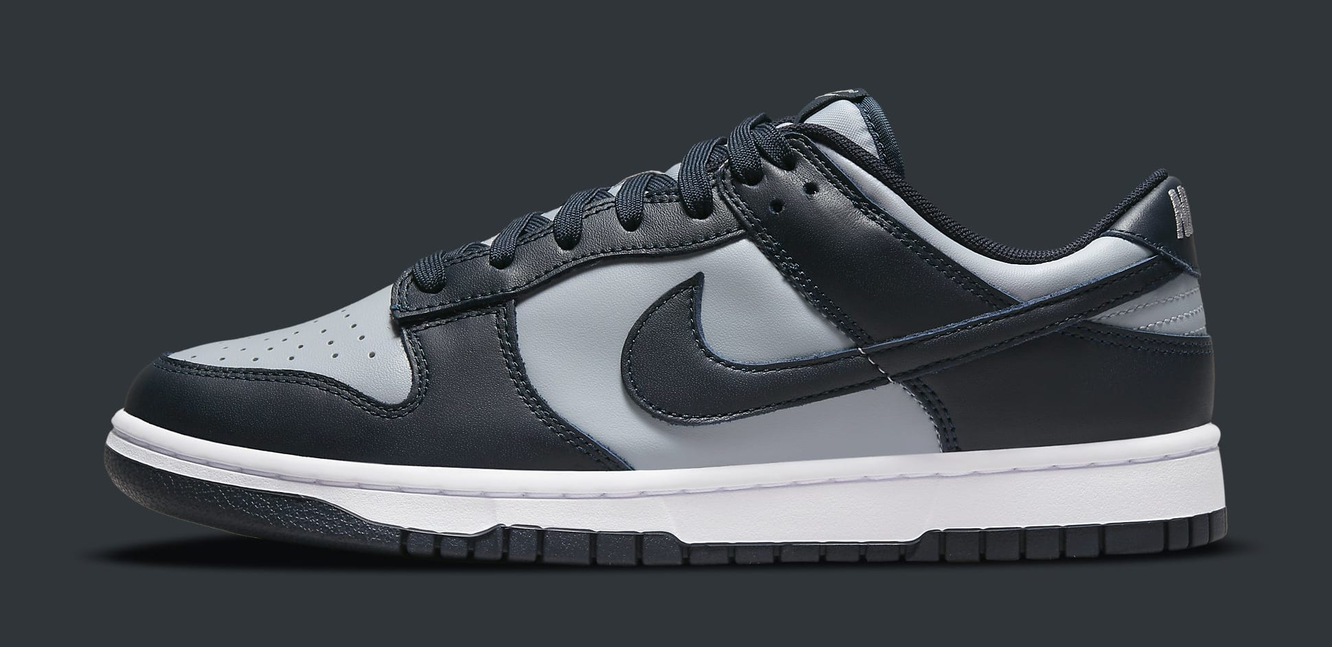 Nike Dunk Low 'Georgetown' DD1391-003 Lateral