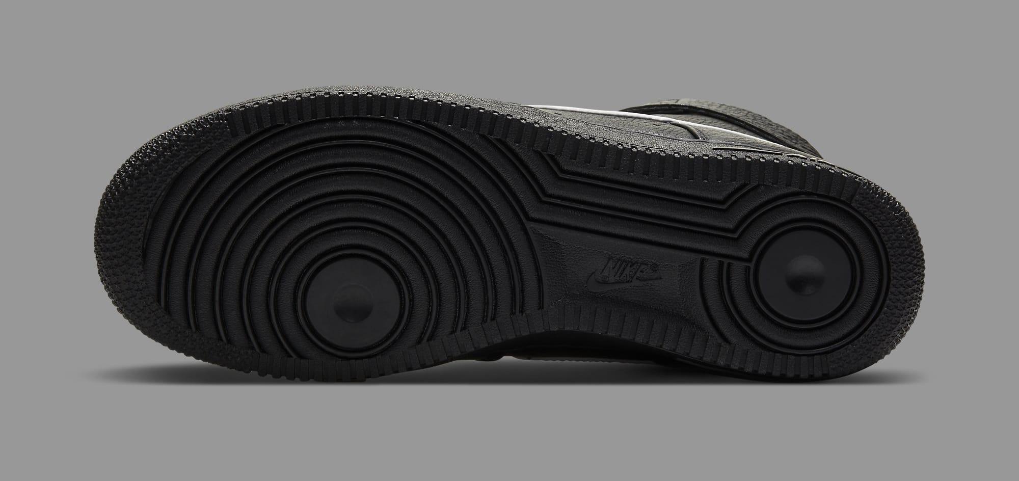 Alyx x Nike Air Force 1 High CQ4018-002 Outsole