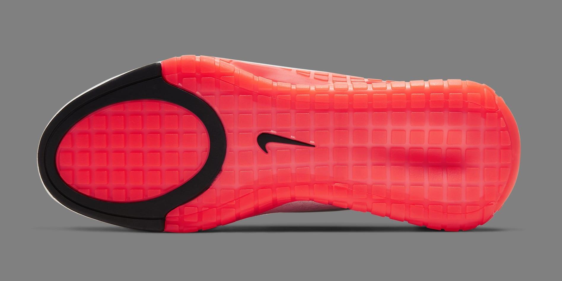 Nike Adapt Auto Max 'Infrared' CI5018-002 Outsole