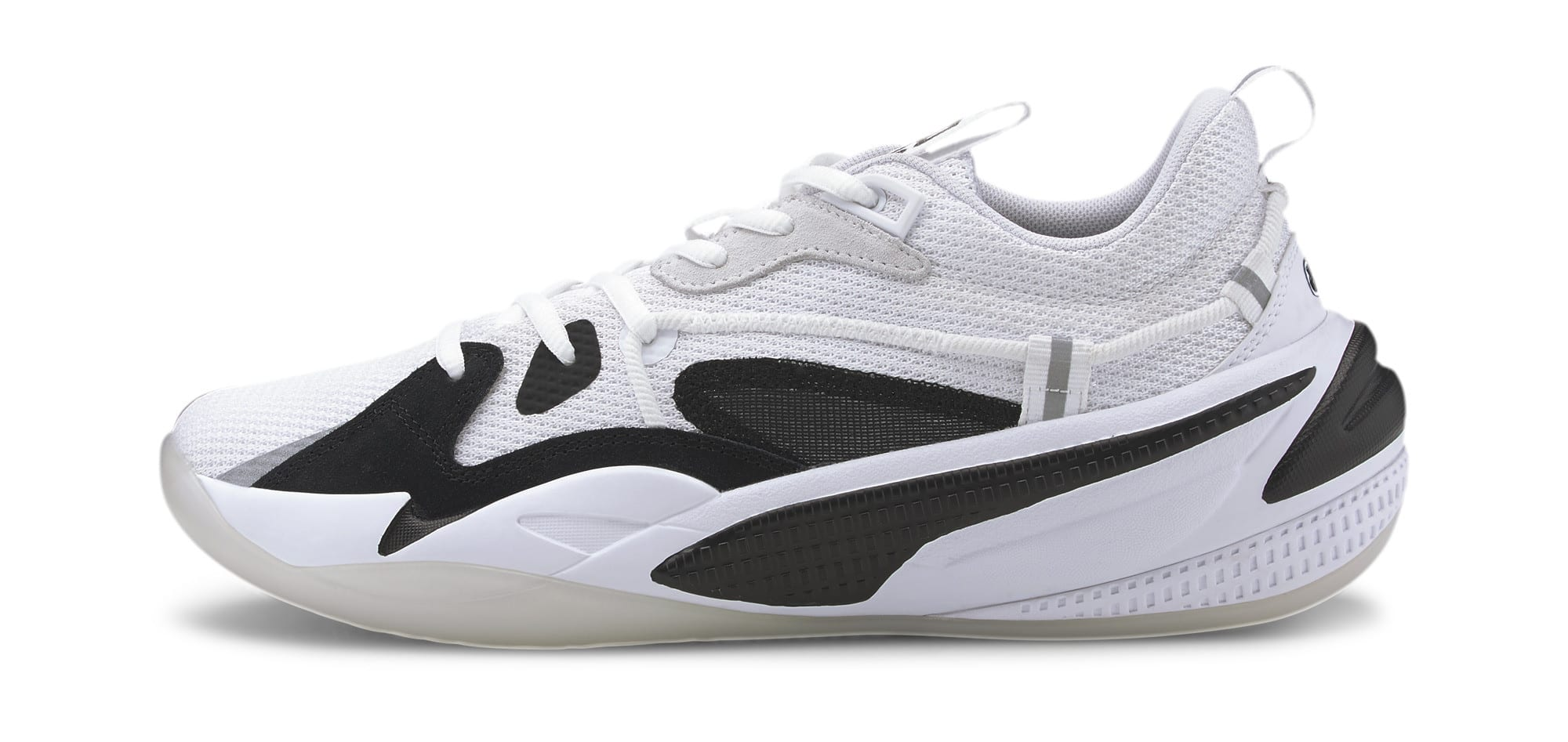 Puma RS-Dreamer 'Ebony and Ivory' 193990_01 Lateral