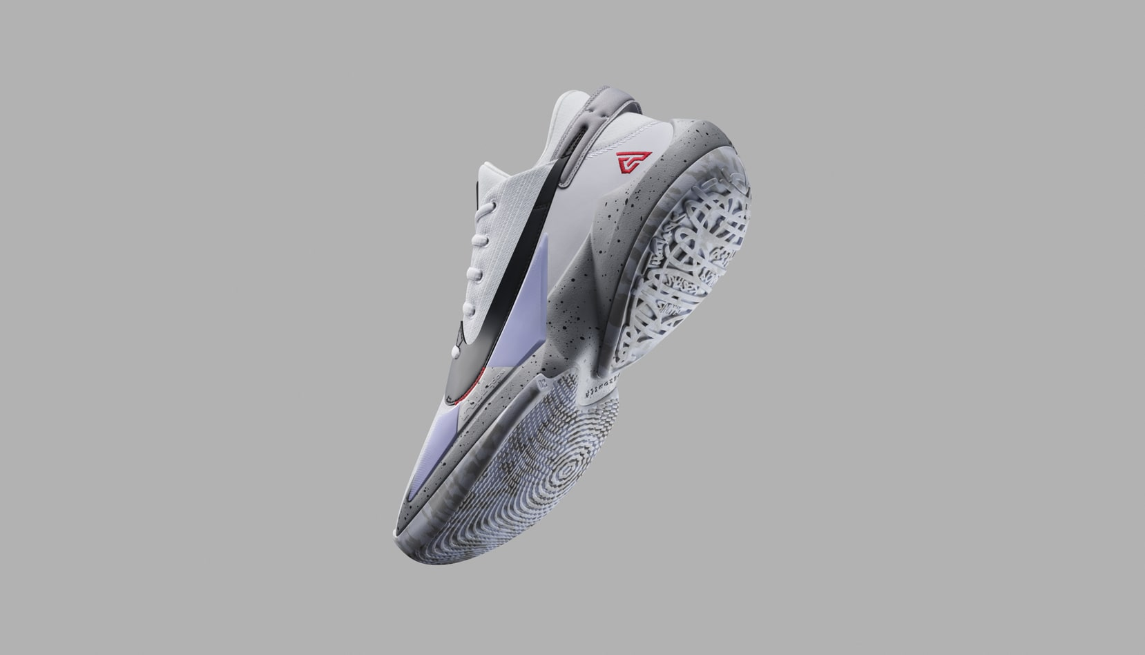 Nike Zoom Freak 2 Side
