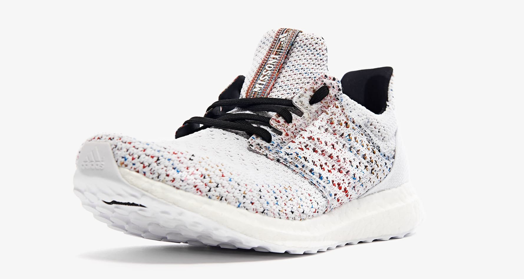 Missoni x Adidas Ultra Boost Clima D97744 (Toe)