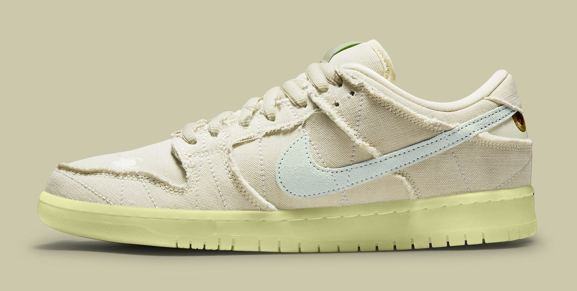 Nike SB Dunk Low 'Mummy' DM0774-111 Lateral