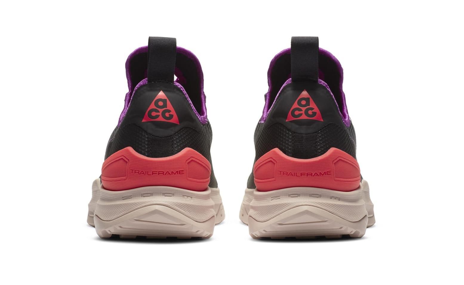 Nike ACG Air Zoom AO Heel
