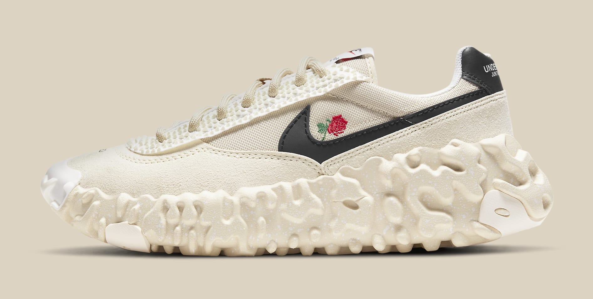 Undercover x Nike Overbreak SP 'Sail' DD1789-200 Lateral