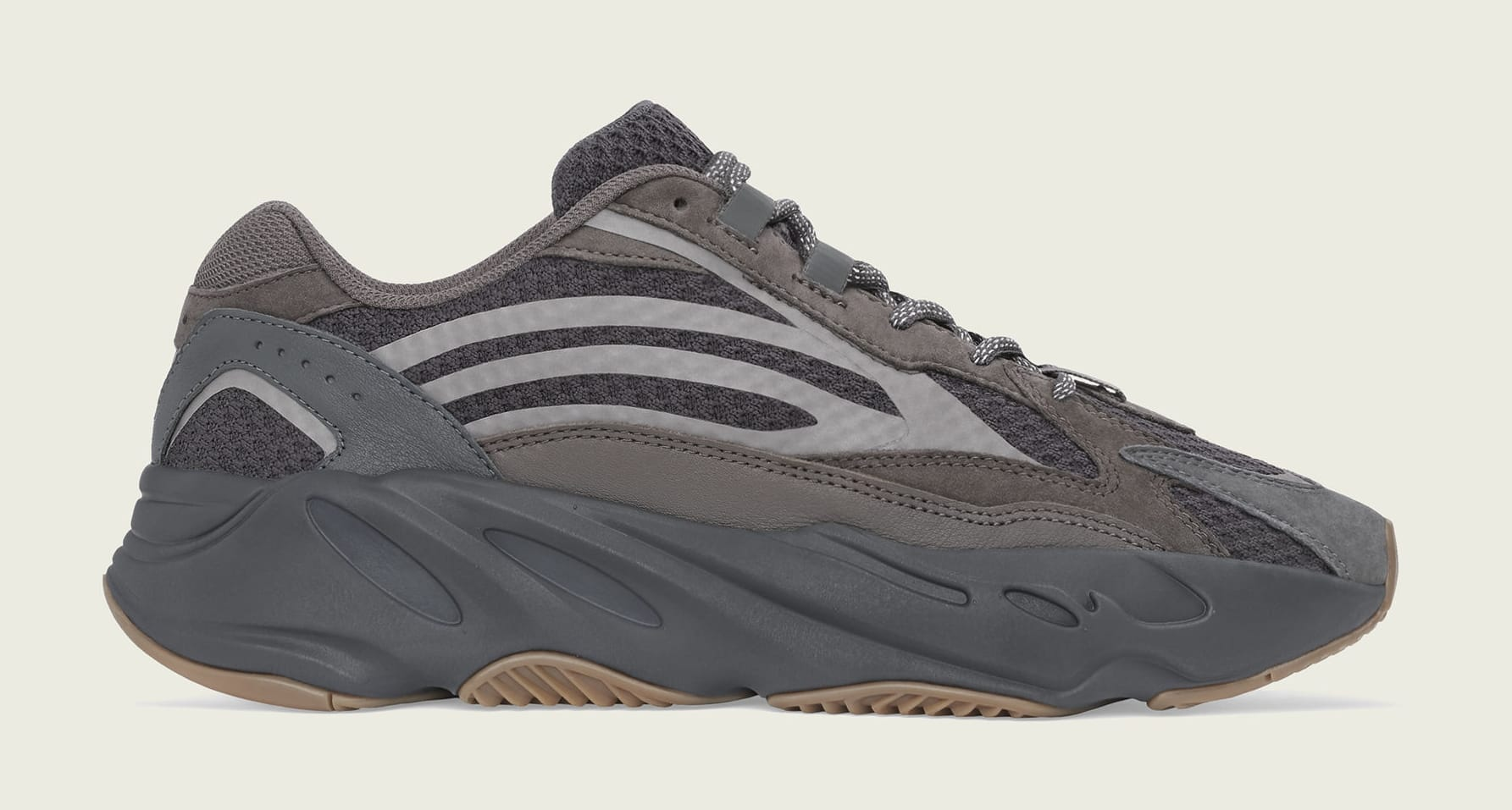 Adidas Yeezy Boost 700 V2 'Geode' EG6860 Lateral