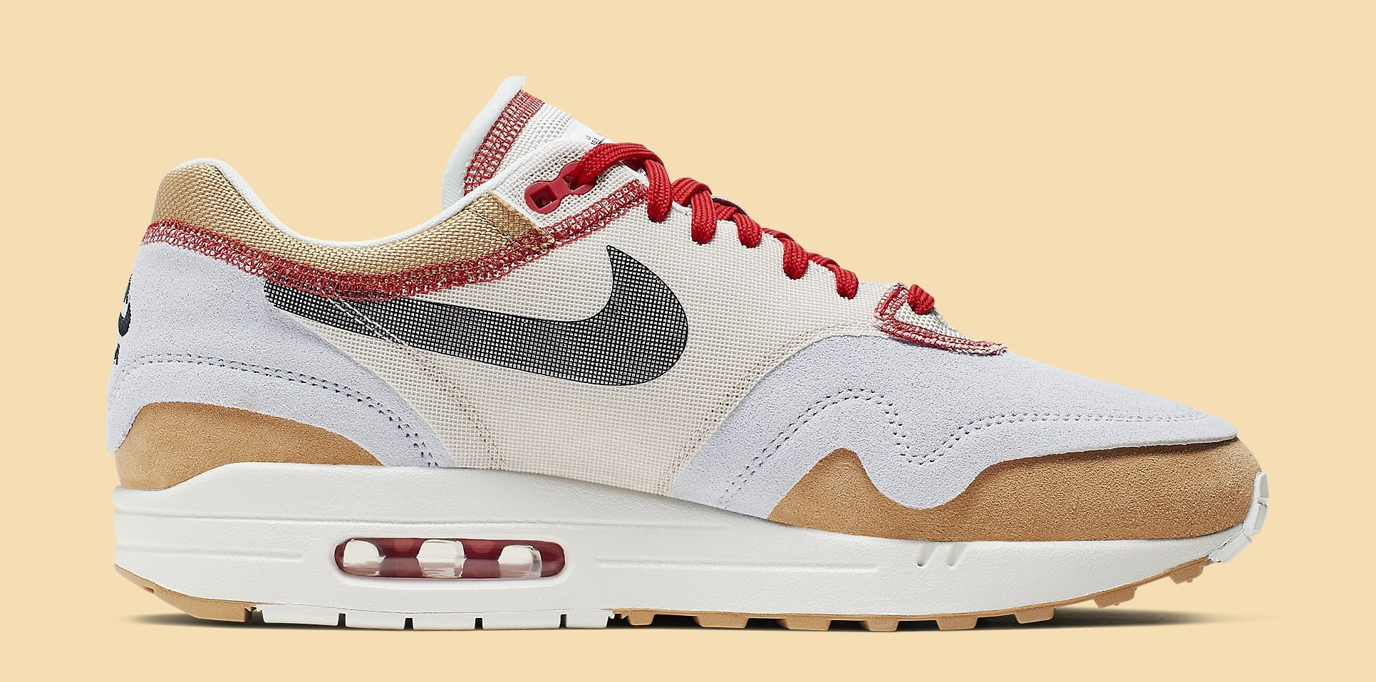 Nike Air Max 1 'Inside Out' 858876-713 Medial