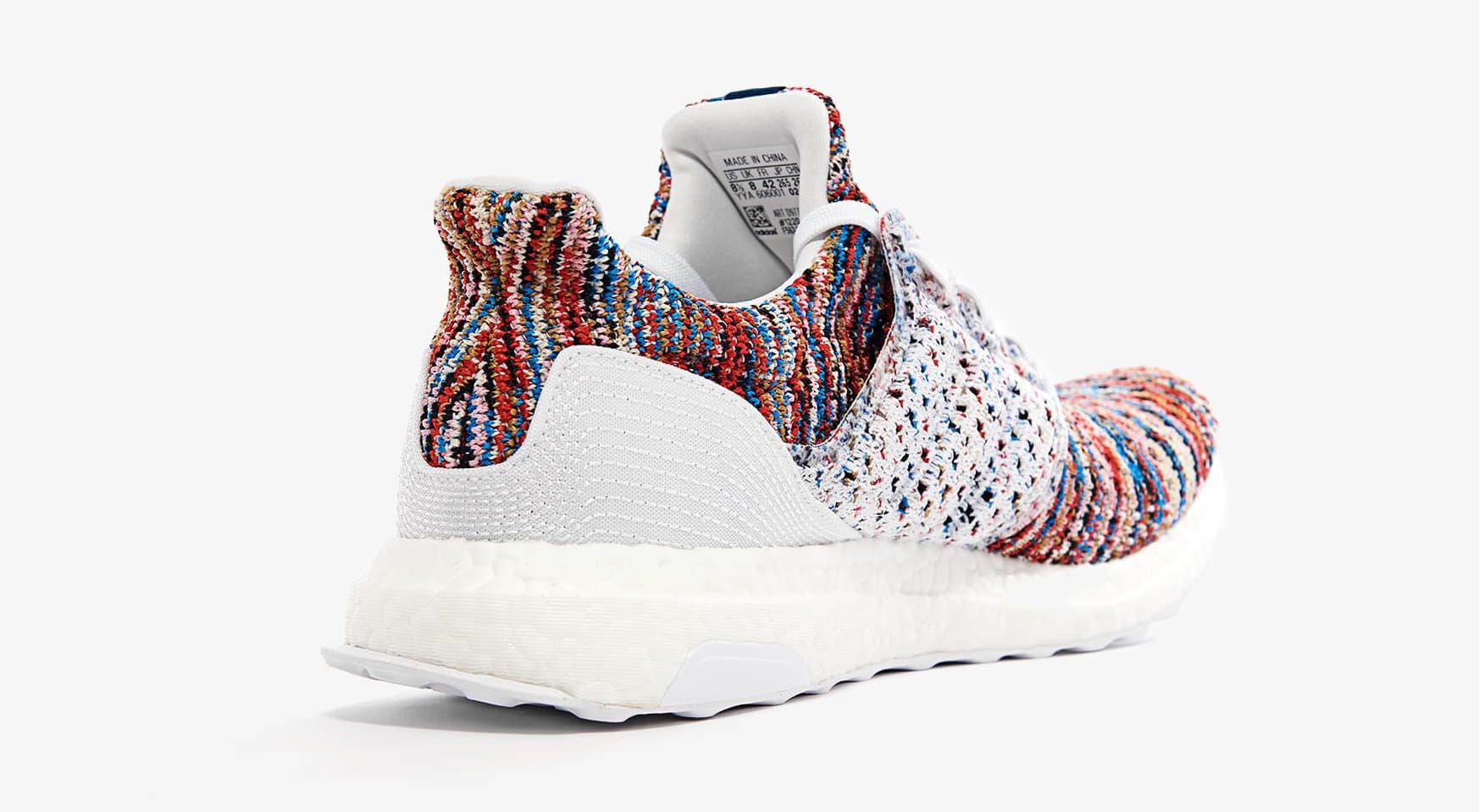 Missoni x Adidas Ultra Boost Clima D97771 (Heel)