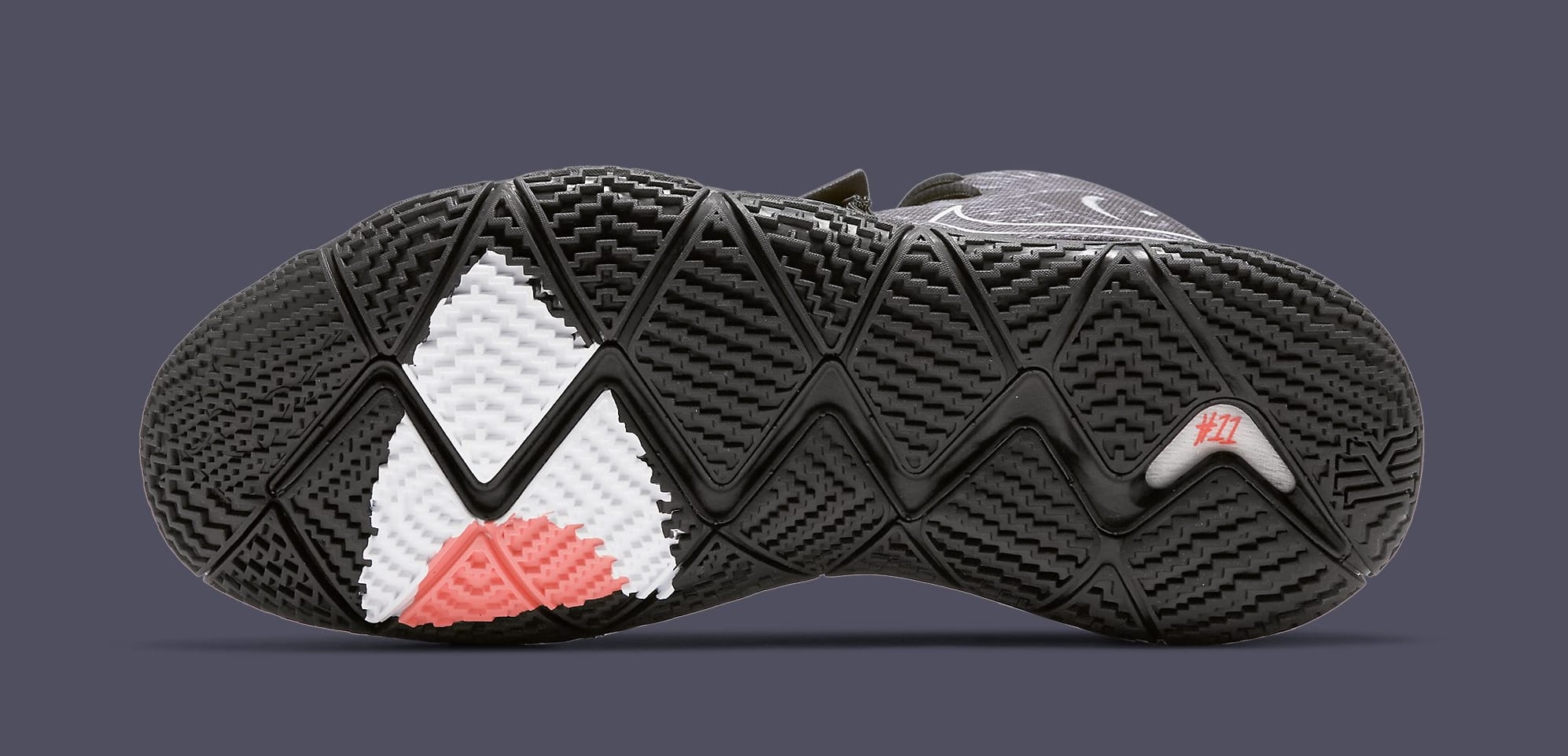 Nike Kyrie Hybrid S2 EP CT1971-001 Outsole