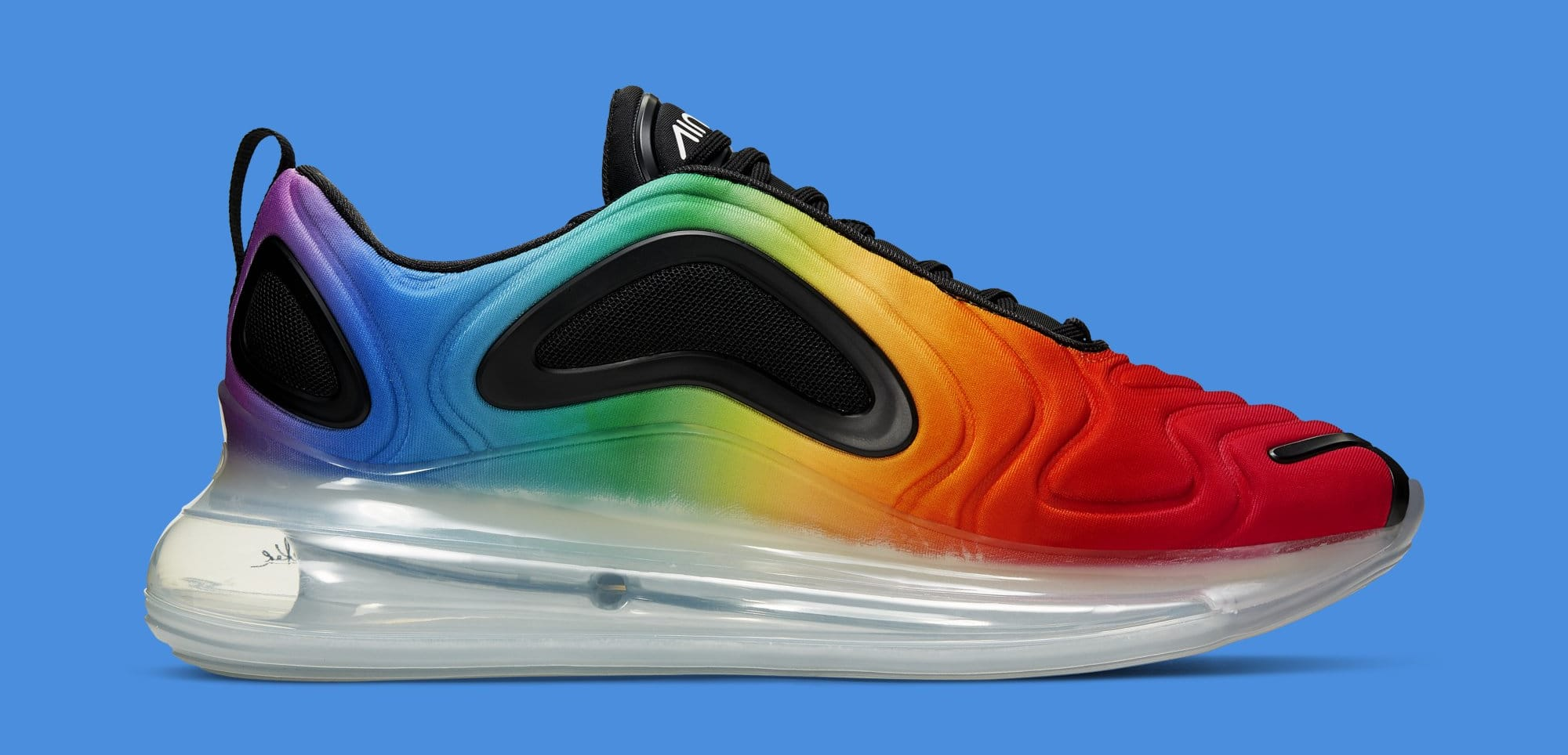 Nike Air Max 720 'Be True' CJ5472-900 (Medial)