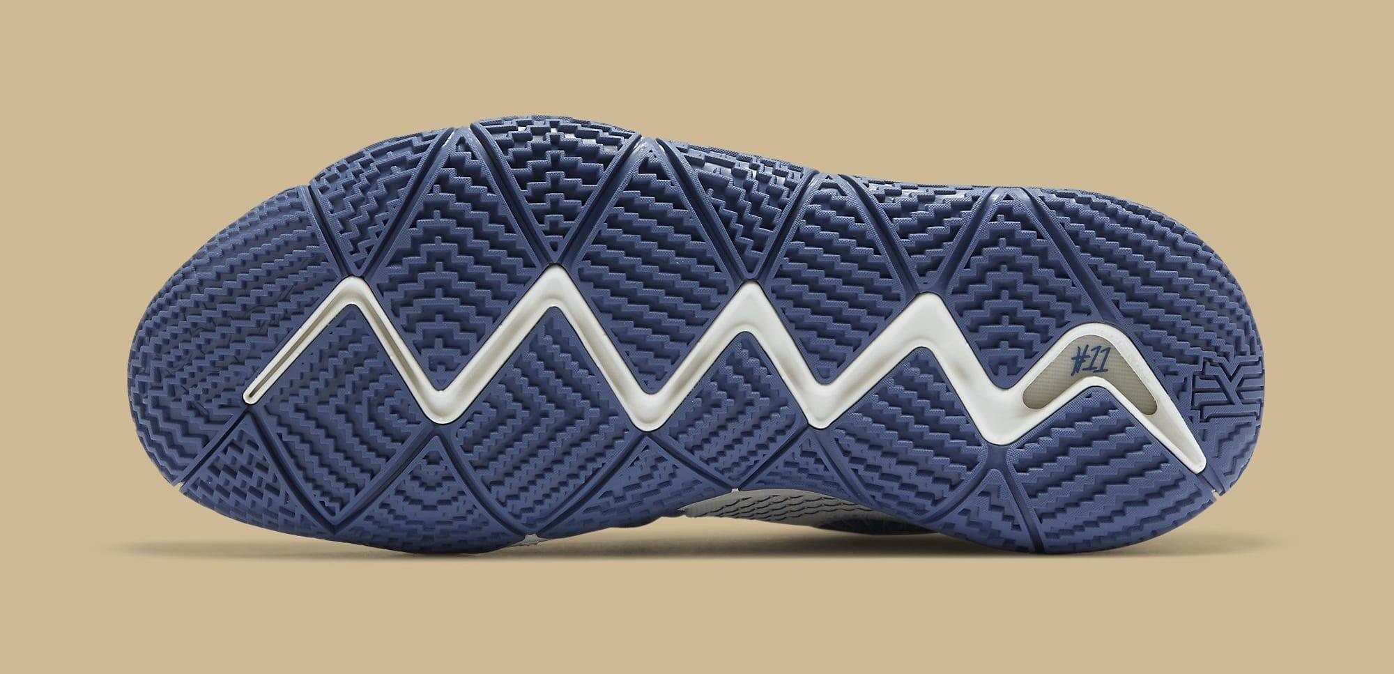 Nike Kyrie S2 Kybrid 'Sashiko' DA6806-100 Outsole
