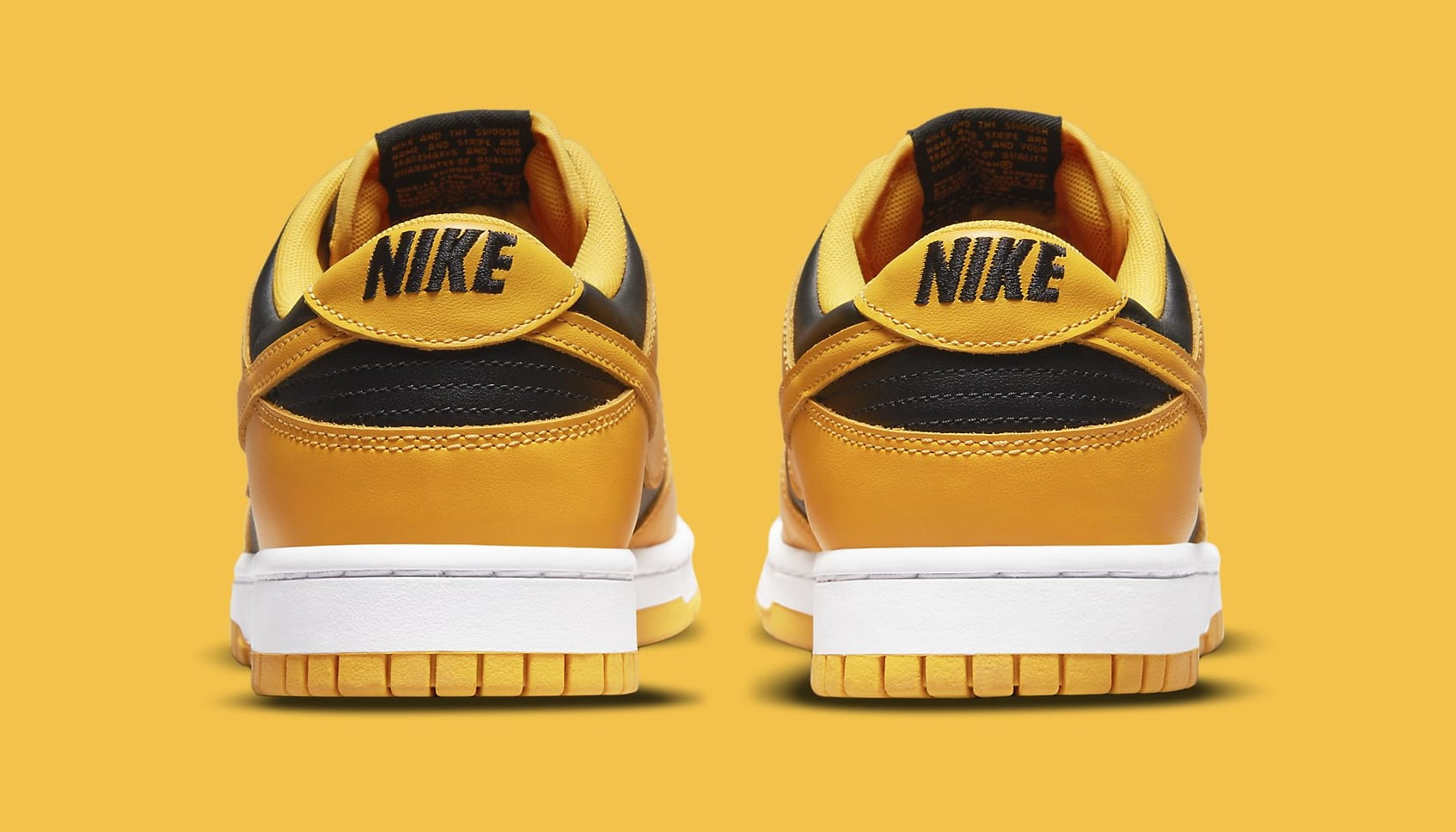 Nike Dunk Low 'Iowa' DD1391-004 (Heel)