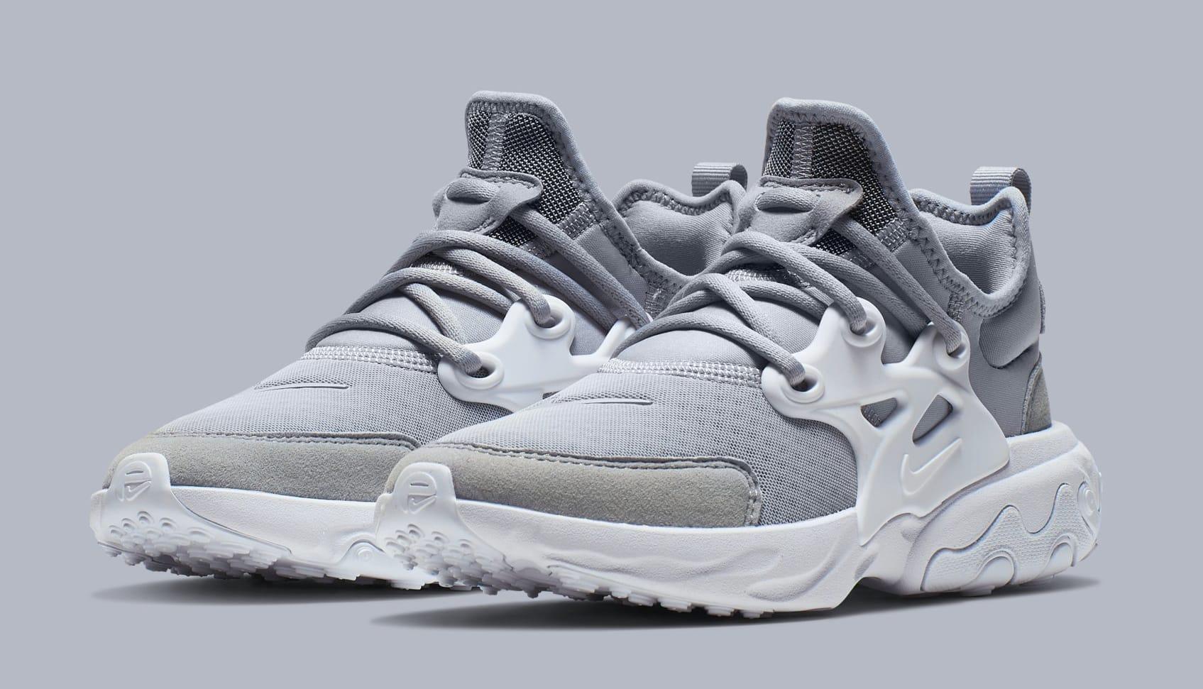 Nike Presto React BQ4002-002 (Pair)