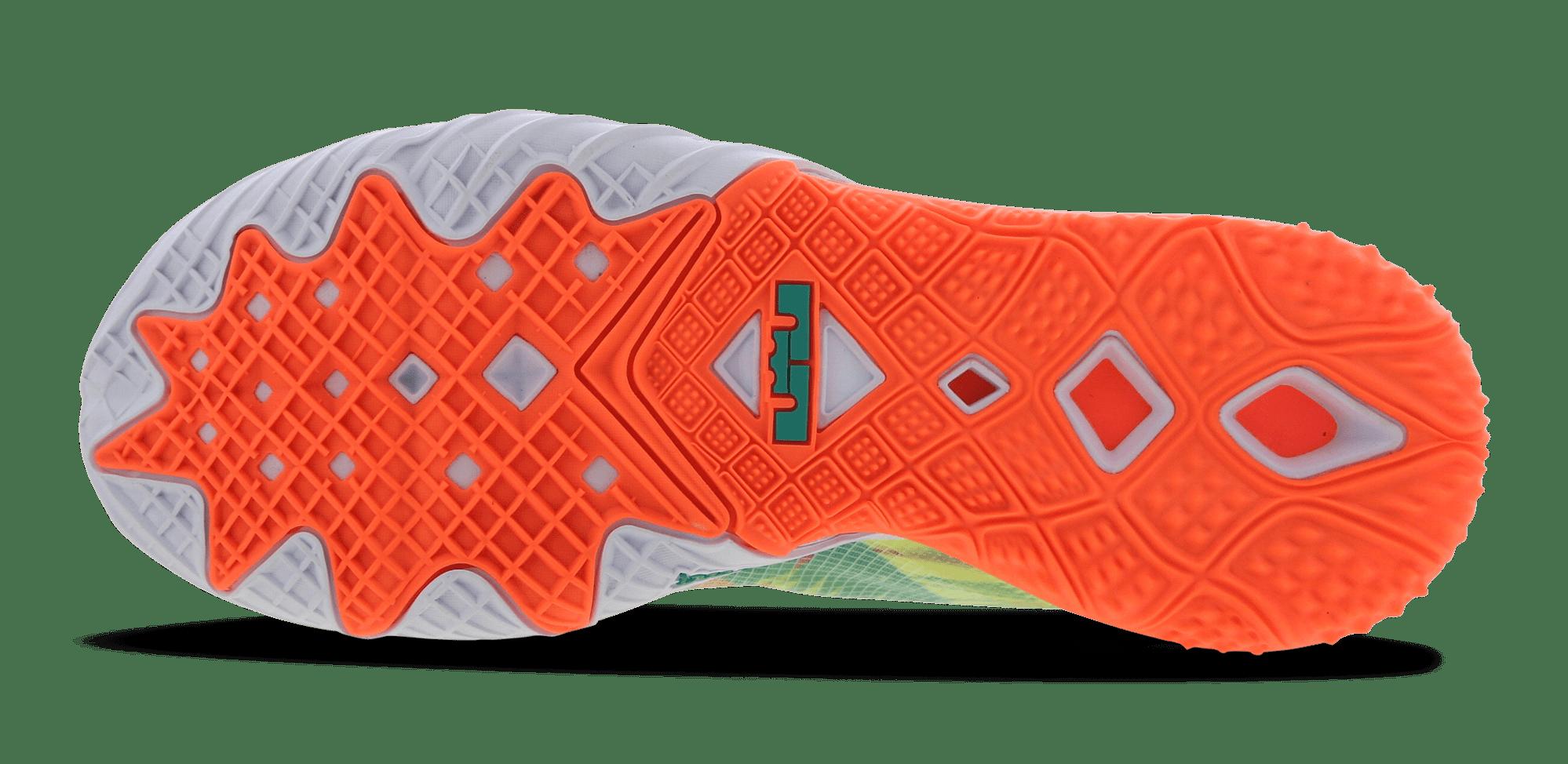 Nike LeBron 18 Low 'LeBronald Palmer' CV7562-300 Outsole
