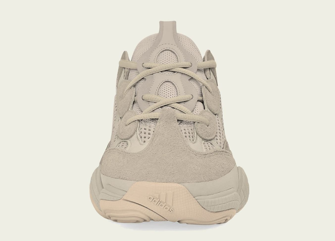 various colors 31c49 2fb62 Adidas Yeezy 500 'Stone' Release Date | Sole Collector