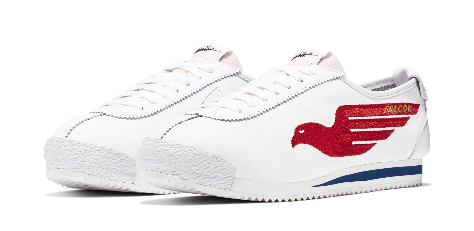 Nike Classic Cortez 'Shoe Dog Pack (Falcon)' CJ2586-101 (Pair)