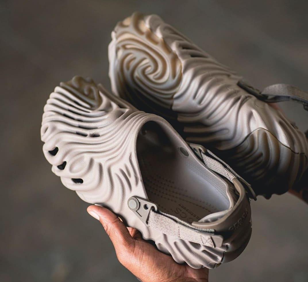 Salehe Bembury x Crocs (Pair)