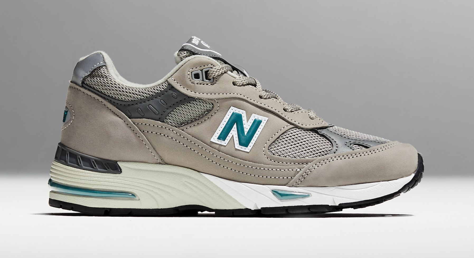 New Balance 991 Women's '20th Anniversary' Lateral
