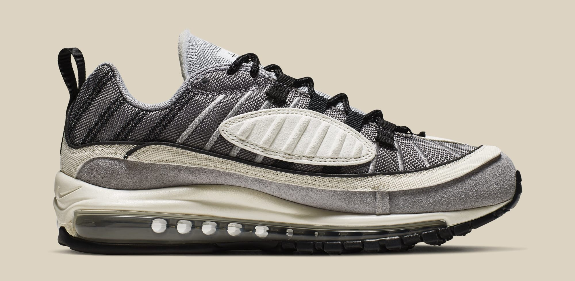 Nike Air Max 98 'Inside Out' AO9380-002 (Medial)