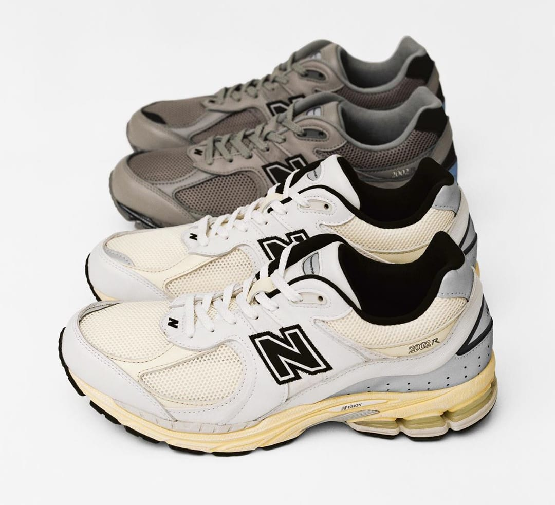thisisneverthat x New Balance 2002R Lateral