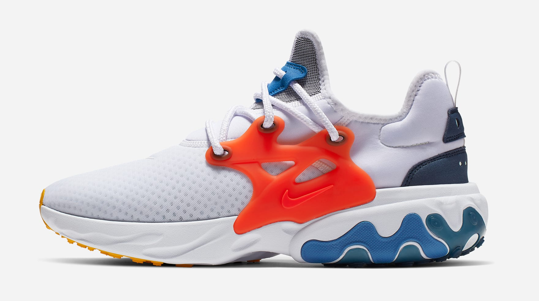 Nike React Presto 'Breezy Thursday'